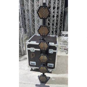 Portman P2 Hexaline Lamp Package (3)