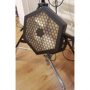 Portman P3 Pix3l Lamp