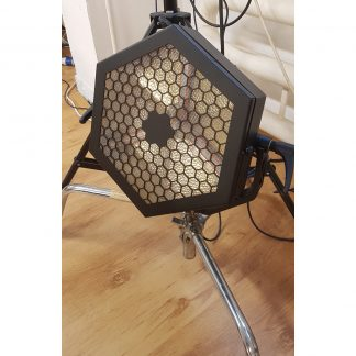 Portman P3 Pix3l Lamp Lighting Fixture