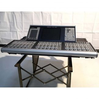 SSL L500/L200 System Package