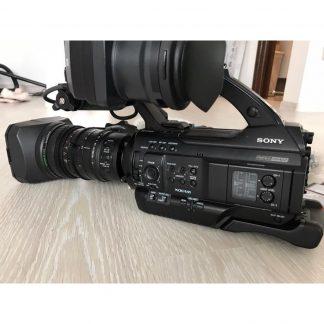 Sony PMW-300K2 Camera System