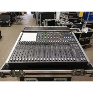 Soundcraft Si Performer 2 digital live sound mixer