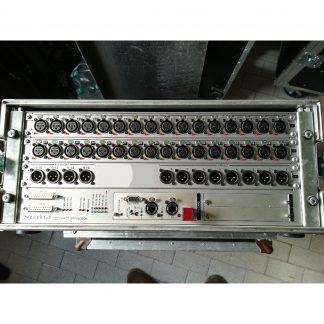 Soundcraft Vi Stagebox RJ45