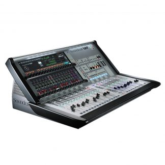 Soundcraft Vi1 Audio Mixing Console