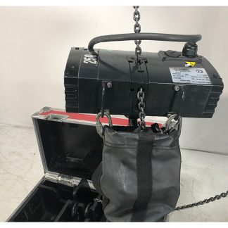 Verlinde Stagemaker SR1 Electric Hoist