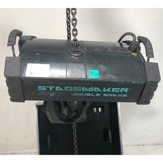 Verlinde Stagemaker SR10 500KG Electric Hoist