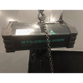 Verlinde Stagemaker SR5 Electric Hoist