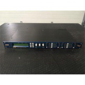XTA DP 324 Dynamic processor
