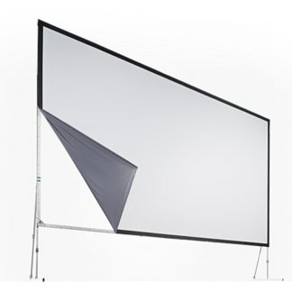 AV Stumpfl VarioClip Projection Screens for rear projection