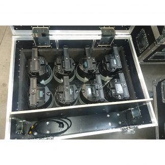 Astera AX5 Lighting Fixture Set