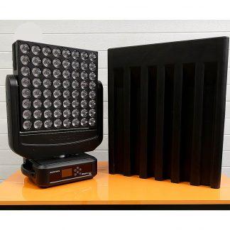 Ayrton DreamPanel Twin Hybrid luminaire
