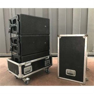 DAS Audio AERO12A System
