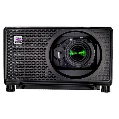 Digital Projection Titan Laser 33000 4K-UHD, 3-CHIP DLP Projector