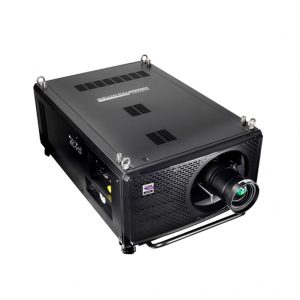 Digital Projection Titan Laser 33000 4K-UHD Package