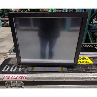 ELO Touch Solutions 1928L Touchscreen Monitor