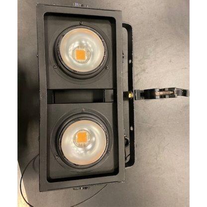 Elation CUEPIX Blinder WW2 Lite LED Lighting Fixture