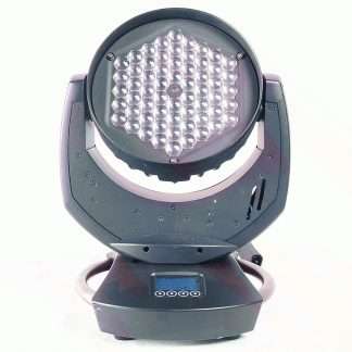 GLP Volkslicht LED RGB Lighting Fixture