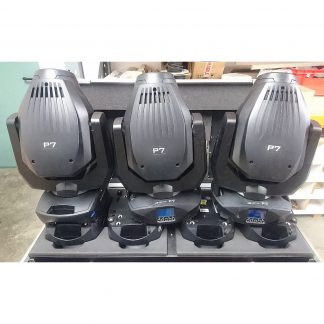 JB Lighting Varyscan P7 CMY set (4)
