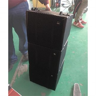 Kling & Freitag Sequenza 5 line array Package