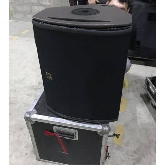L-Acoustics 115XT HIQ Stage Monitor