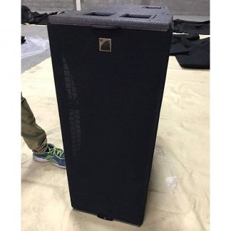 L-Acoustics KUDO Large Format WST Line Source