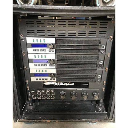 L-Acoustics LA8 Amplifier