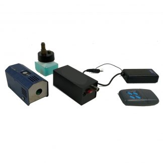 Look Solutions Tiny F07 miniature fog machine