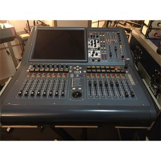 Midas PRO1 Live Digital Console Package