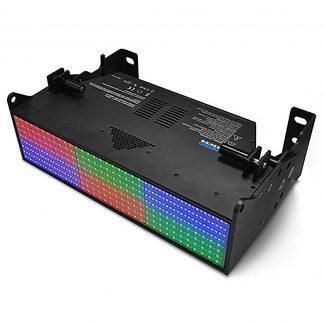 Philips Showline Strobe SL NITRO 510C LED RGBW Lighting Fixture