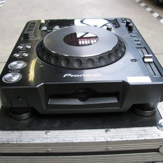 Pioneer CDJ-1000 MK3 Compact Disc Player