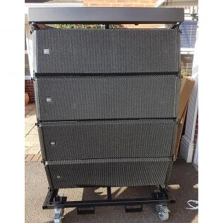 RCF HDL 50-A Active Three-Way Line Array Module
