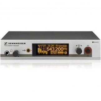 Sennheiser EM 300 G3 (780-822MHz) Microphone Receiver