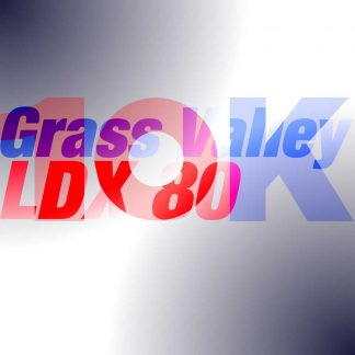 10Kused-Grass-Valley-LDX-80
