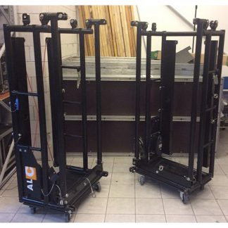 ALC Truss L-Acoustics Kiva Tower Kit