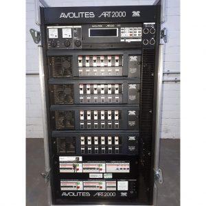 Avolites Art2000 24x5K