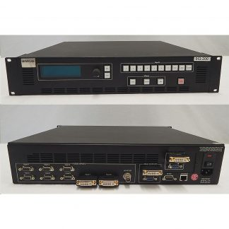 Barco DCS-200 dual-channel seamless switcher