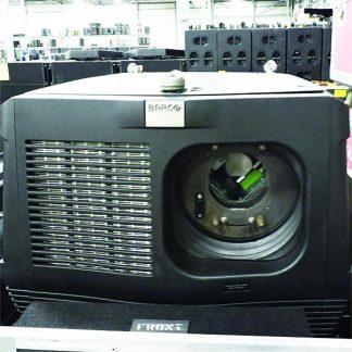 Barco HDF-W30 FLEX DLP Video Projector