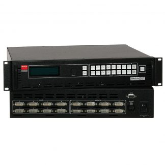 Barco MatrixPRO 8 X 8 DVI Switcher
