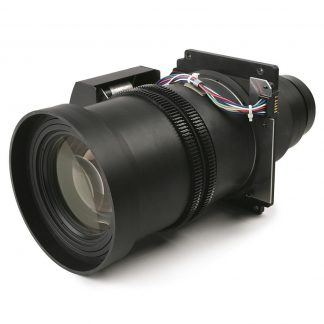 Barco TLD+ 1.87-2.56:1, 2-2.8:1 SXGA+ Projector Lens