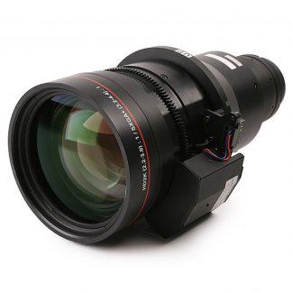 Barco XLD 2.2-3.0:1 Projector Lens