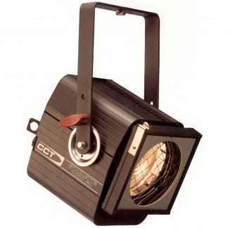 CCT Lighting Stralette 2K Fresnel Lighting Fixture