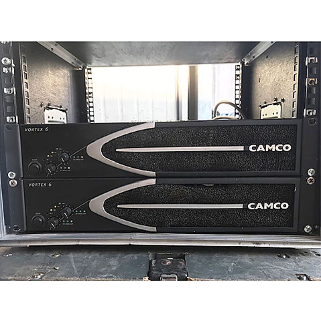 Camco Vortex 6 Buy Now From 10kused