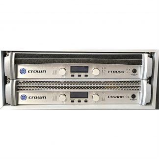 Crown I-Tech 6000