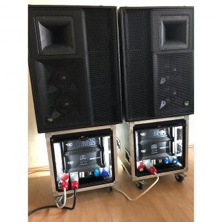 KV2 Audio VHD System