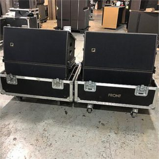 L-Acoustics ARCS Focus Set (2)