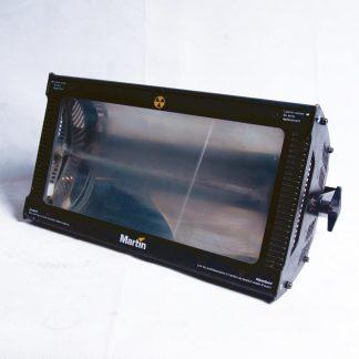 Martin Atomic Strobe 3000 DMX Lighting Fixture