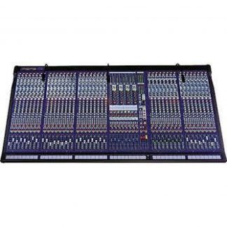 Midas Verona 480 Analog Audio Console