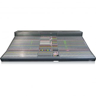 Midas XL4 Live Performance Mixing Console