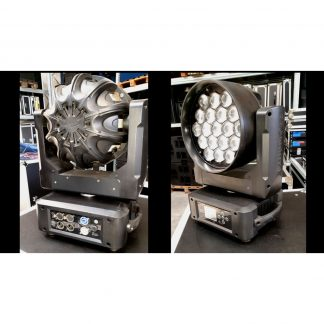 Prolights Diamond 19cc LED Moving Head Lighting Fixture