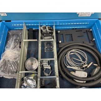 Robert Juliat New and Used Followspot Parts Various